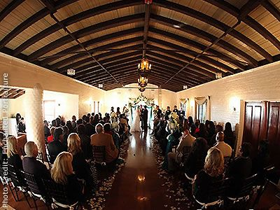 Padua Hills Theatre Claremont California Wedding Venues 5