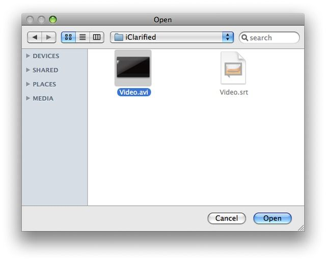 How to add subtitles to your itunes movies and videos tvs movies how to add subtitles to your itunes movies and videos ccuart Images