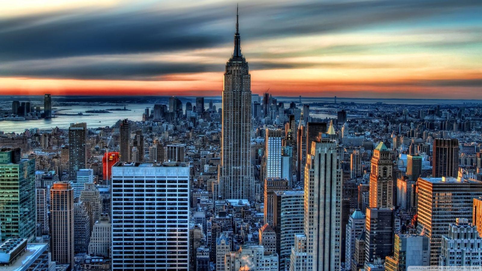 New York City Wallpaper Desktop