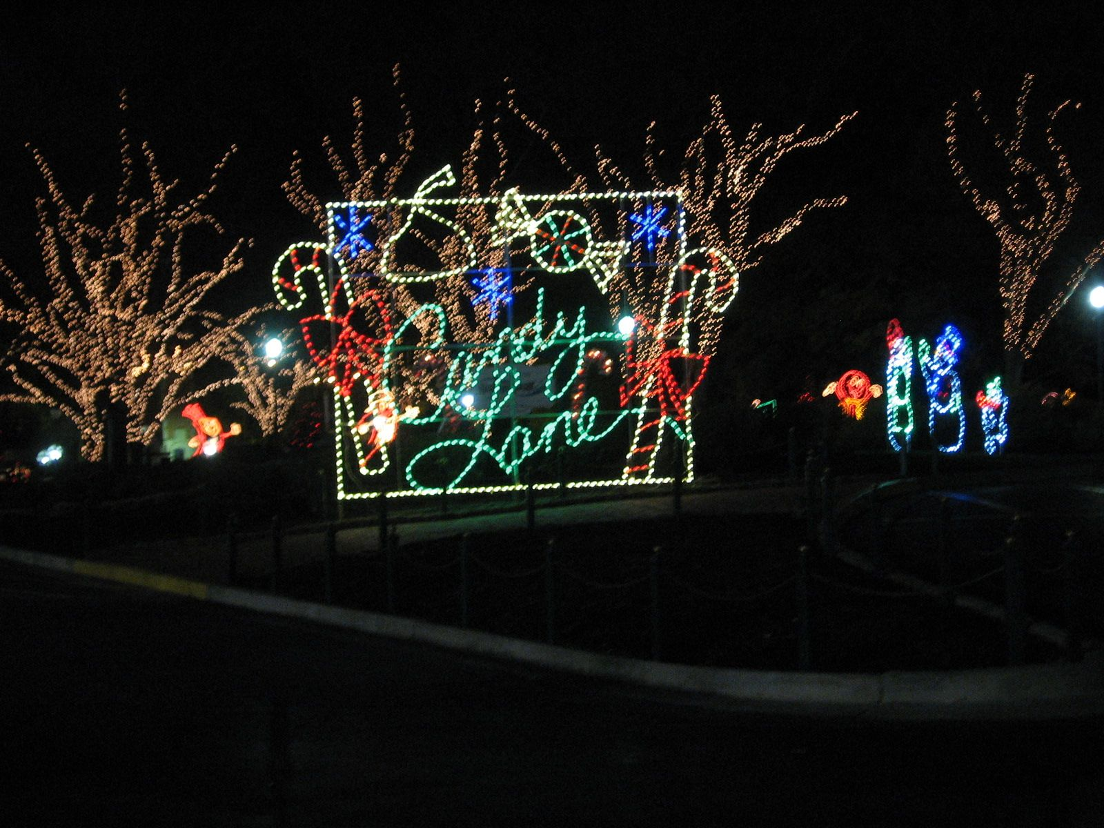 hershey christmas candy lane pictures bing images