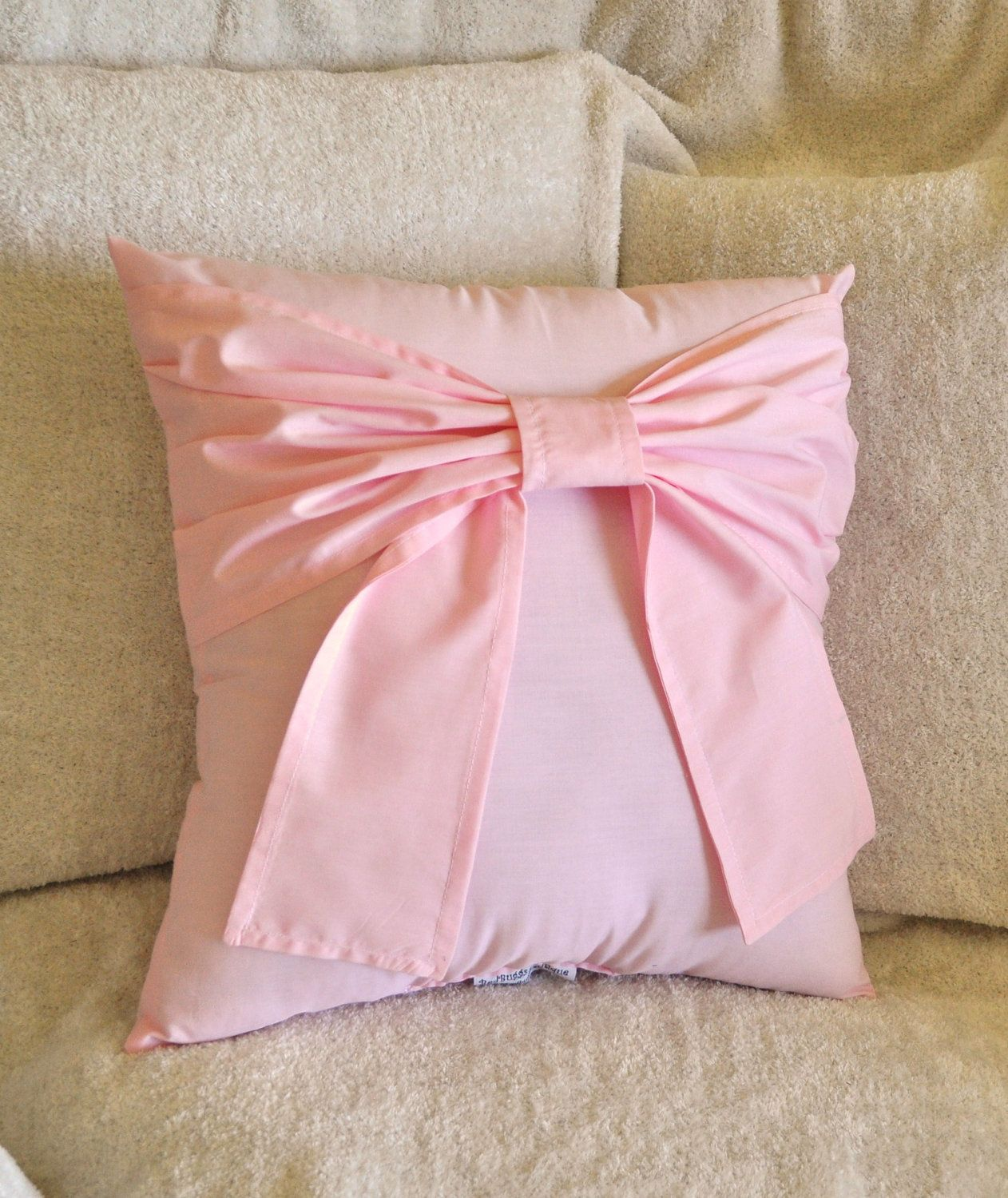 pillow | my room | Pinterest | Pillows, Pink pillows and Pink ribbons