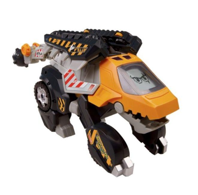 Vtech Switch Go Dino Attila The Ankylosaurus Only 14 98 Switch And Go Dinos Vtech Toy Trucks