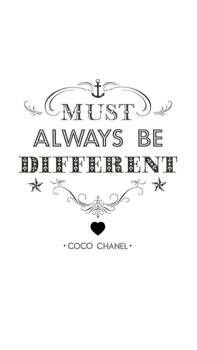 coco chanel  u2605 download more fashionista iphone wallpapers at  prettywallpaper