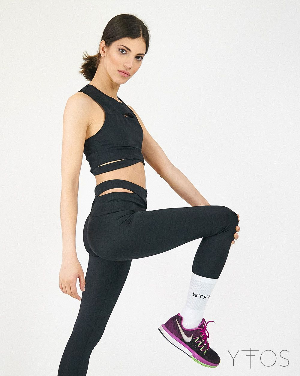 enjoy free shipping retro special sales Yfos Online Shop | Activewear | Mazzy Athletic Set by Baya ...