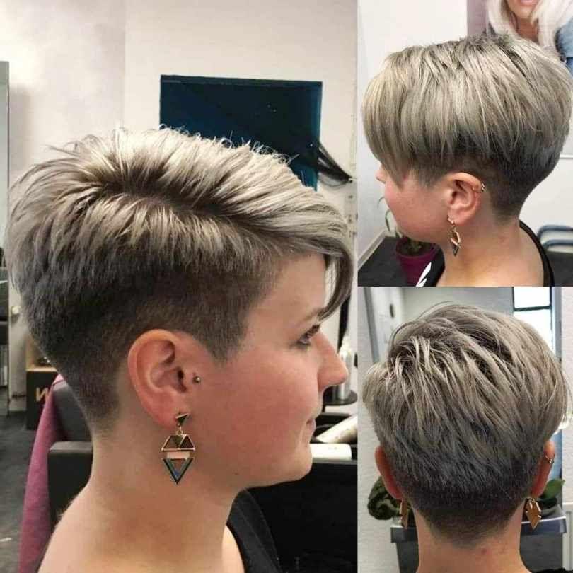 20 Short Haircuts To Make You Look Like A Model Short Hair Styles Hair Styles Short Hair Styles Pixie