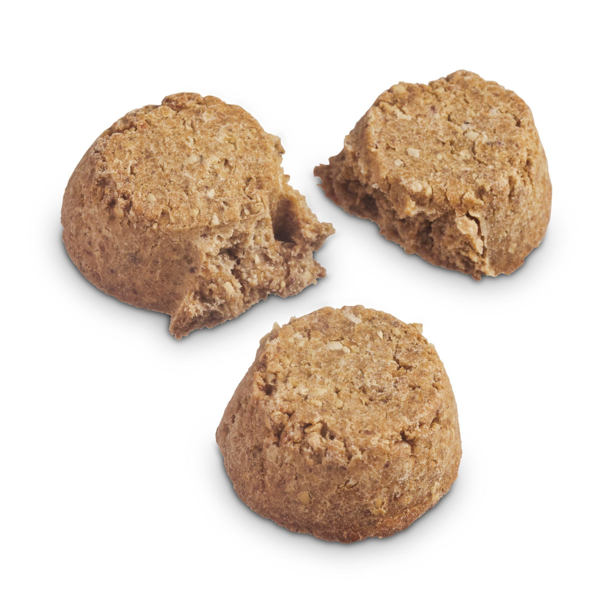 Wholehearted Grain Free Peanut Butter Dog Treats 10 Oz Peanut
