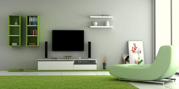 tv-unit   Tv unit design, Home entertainment, Home Plasma Unit Design