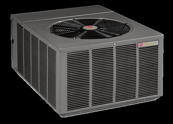 Rheem RPNL Heat Pumps The Rheem Prestige Series™ High