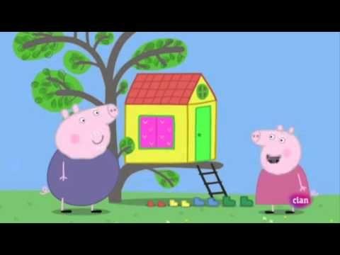 Videos De Peppa Pig En Español Capitulos Completos, Videos De Peppa Pig Divertidos para Niños - YouTube