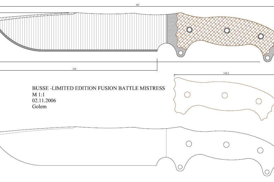 Plantillas para hacer cuchillos | Knives, Blacksmithing and Blade