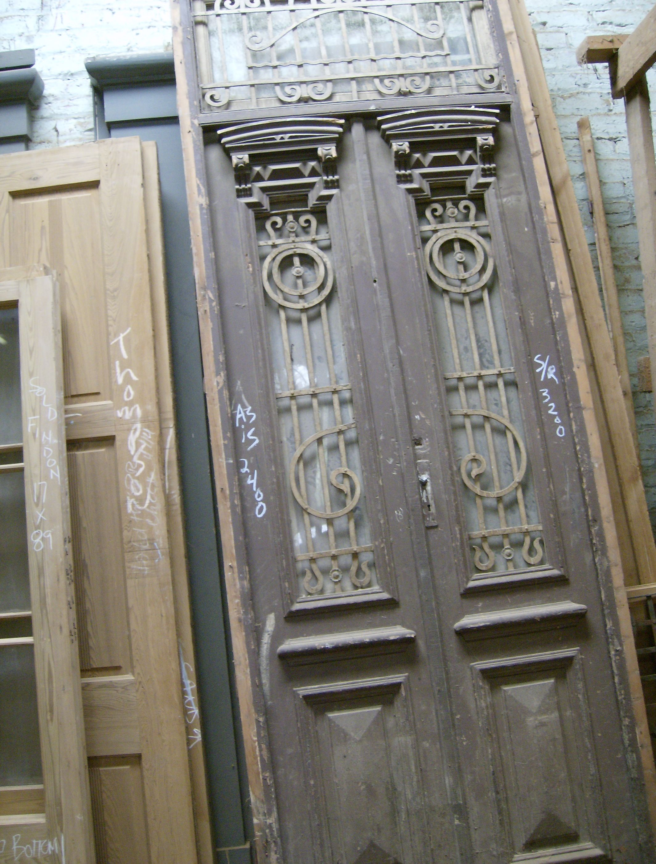 Antique Doors And Furniture | The Bank Architectural Antiques | Metro New  Orleans
