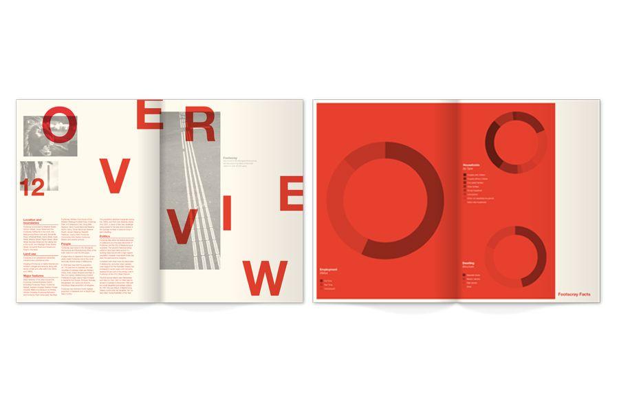 UK Graphic Design Course – Student Portfolios | Shillington College #shillington #studentwork #report