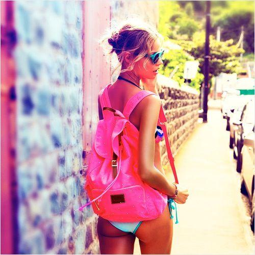 Neon summer stuff