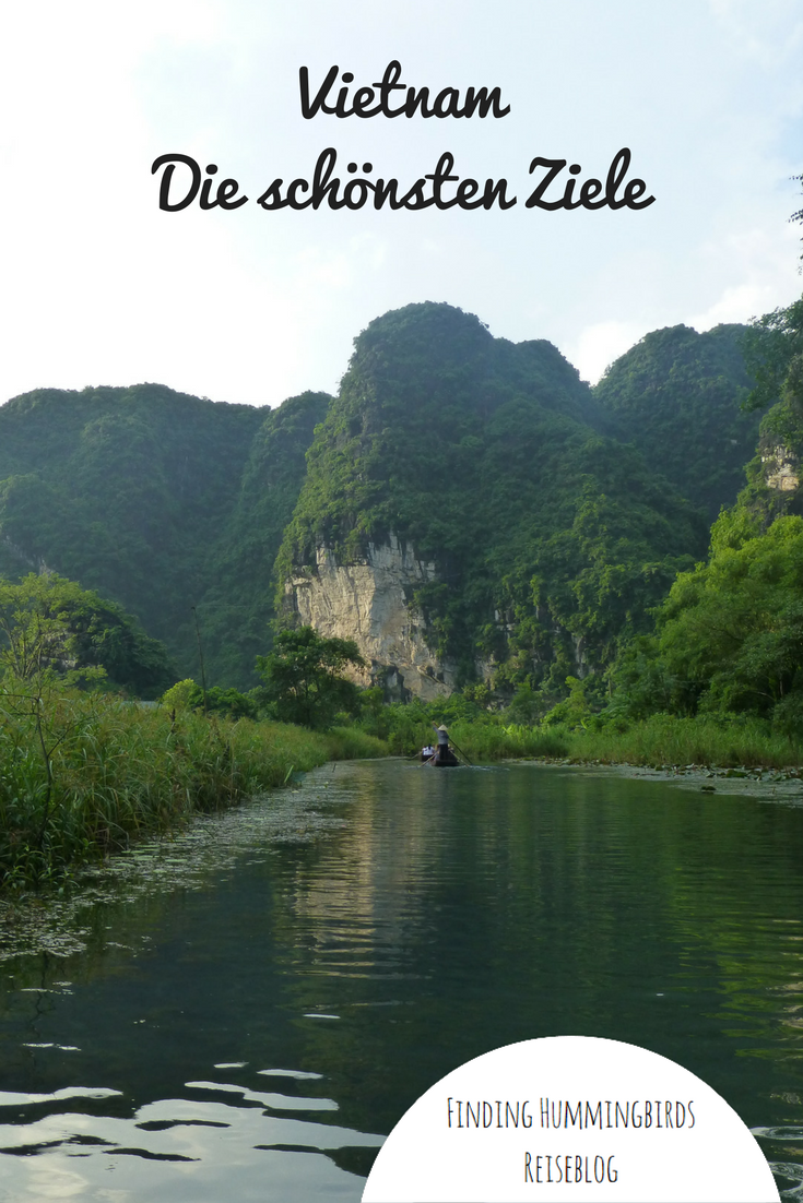 Reise durch Vietnam #backpackingthailand