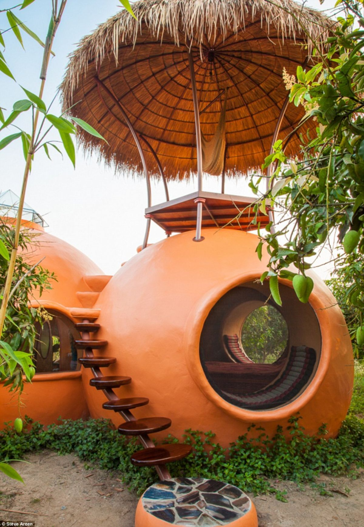 This Cozy, Cool Thailand Home Cost Only $9000 - Homes and Hues ...