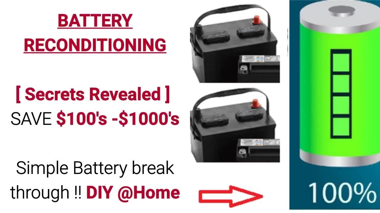 Ez Battery Reconditioning Reviews Discount Now Upto 70 Off Ending Soon Trong 2020