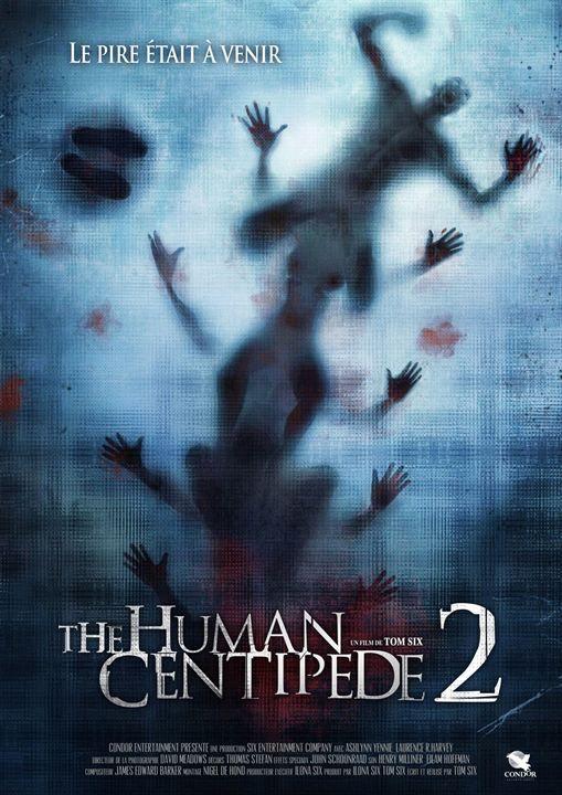 The Human Centipede 2 Http Www Allocine Fr Film Fichefilm Gen Cfilm 186131 Html Films Gratuits En Ligne Film Horreur Film