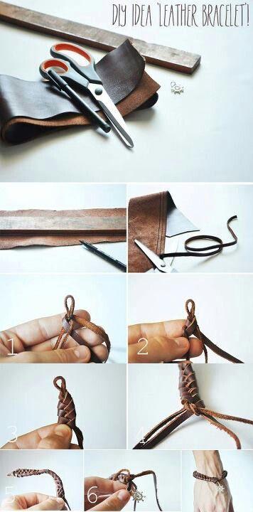 Leather MXS