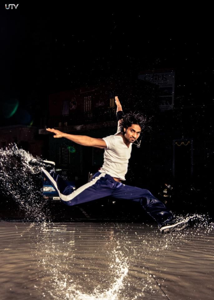The ABCD - Any Body Can Dance 4 Movie In Hindi Download