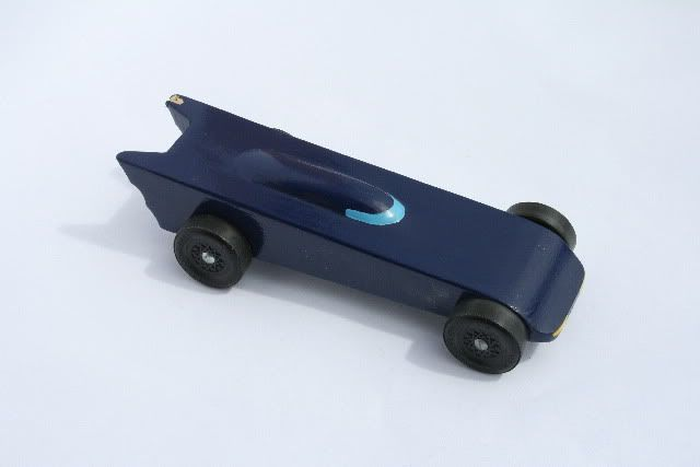 Image Detail For Pinewood Derby Cars Scratch Built Wooden
