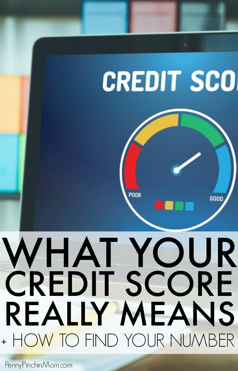 What Your Credit Score Really Means Where To Find Yours Credit Score Check Credit Score Credit Bureaus