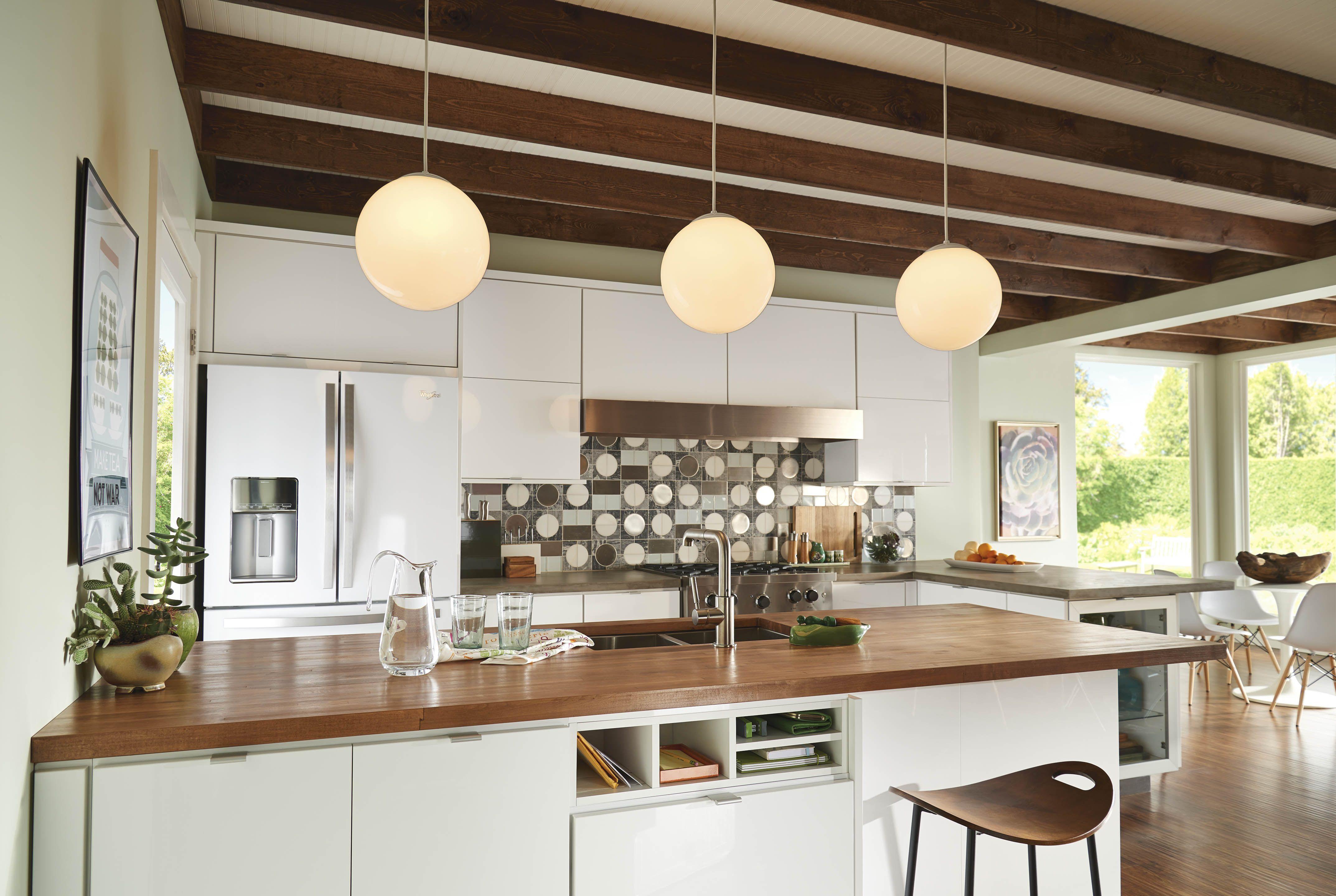 Pin By Ryan Clark On Lighting In 2020 Modern Kitchen Lighting
