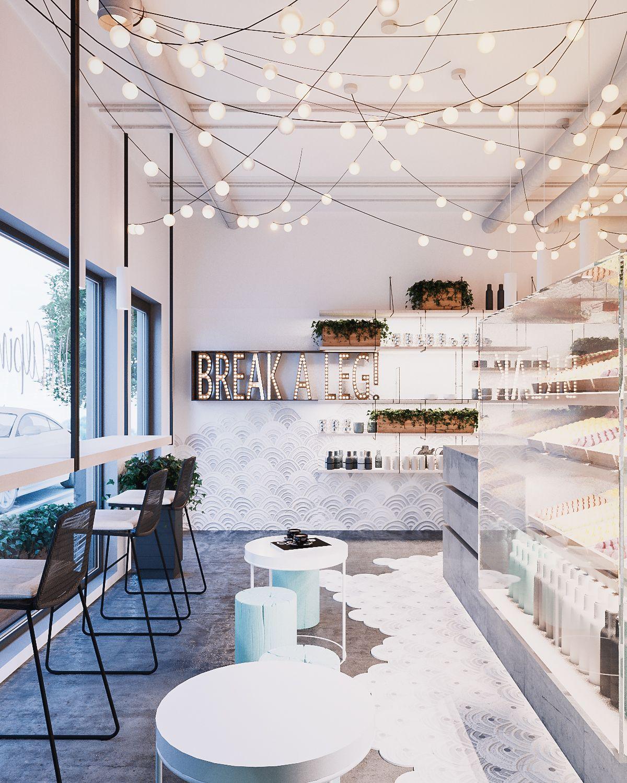 Kiev cafe \
