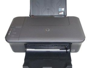 Hp Deskjet 1050 Copier Scanner Printer Price In Pakistan