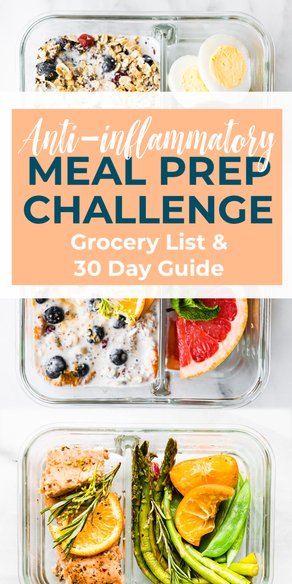 Anti Inflammatory Meal Plan Of Dairy Free And Gluten Free Recipes Recipes Anti Inflammatory Recipes Anti Inflammatory Diet Meal Plan