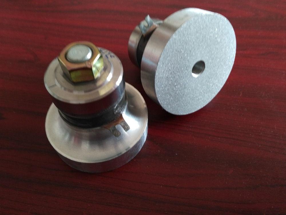 40khz/100W ultrasonic cleaning transducer,100W piezoceramic