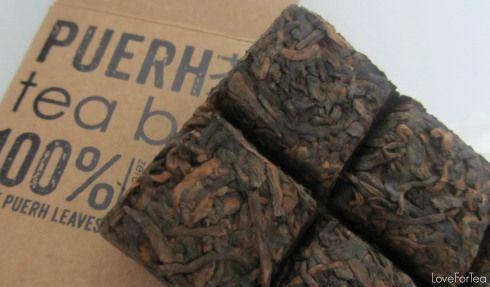 Review: Pu'erh tea bar http://lovefortea.wordpress.com/2014/02/18/review-puerh-tea-bar/