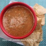 MEXICAN SALSAS - Cocinando Rico #authenticmexicansalsa