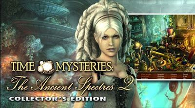 Time Mysteries 2 The ancient spectres Mod Apk Download – Mod