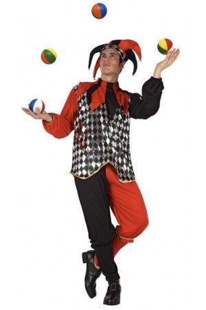 D guisement bouffon jongleur d guisements moyen ge - Image jongleur cirque ...