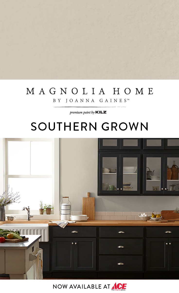 Deciding What Paint Color To Choose Get Inspired By Our Collection Of Magnolia Home Paint From Designer Joan Magnolia Homes Magnolia Home Decor Magnolia Paint