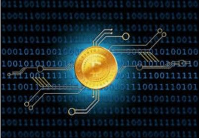 History of cryptocurrency halvfing
