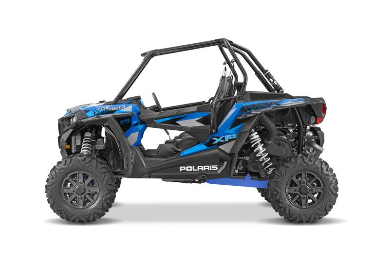 Polaris 2019 RZR  TurboS Parking Brake kit