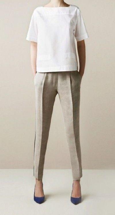 Garde-robe capsule pour le style minimaliste – 12 looks pour inspiration