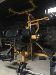 Home Gym For Sale Craigslist : craigslist, Boston,
