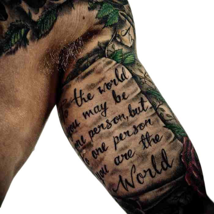 Pin By Joe Tang On Tattoos