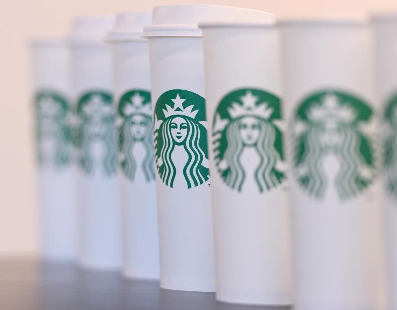 Is this bizarre new starbucks drink their unhealthiest yet