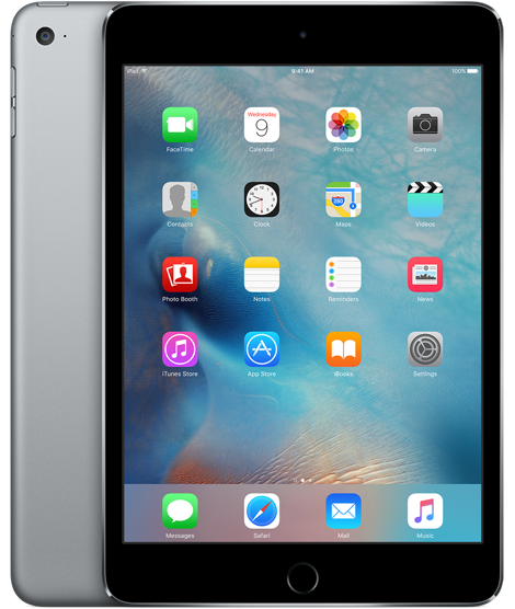 Ipad Mini Wi Fi 64gb Space Gray Apple Ipad Mini Refurbished Ipad Apple Ipad Air
