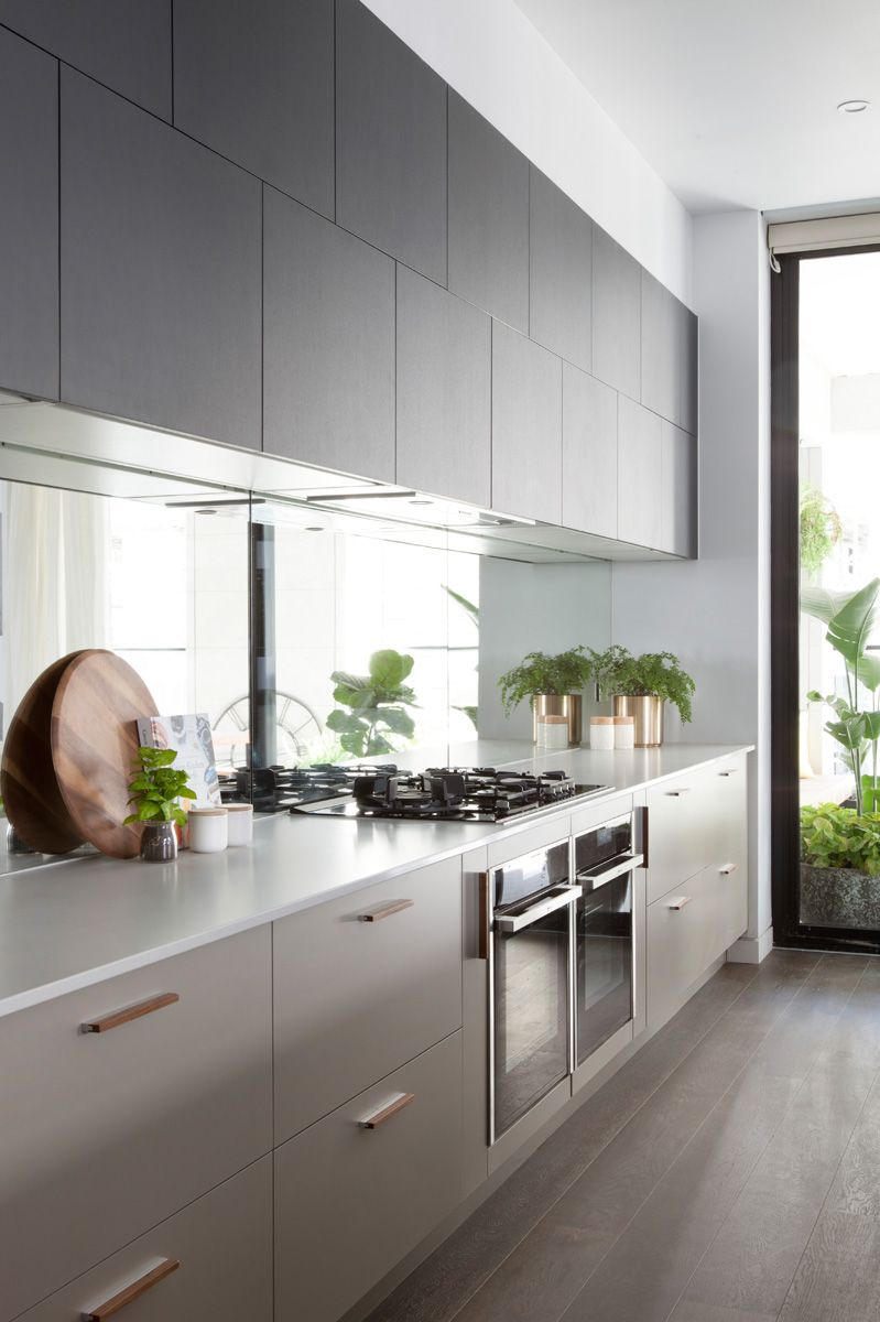 Freedom Furniture Kitchens The Block 2016 Apartment Four Julia Sasha Freedom Kitchens