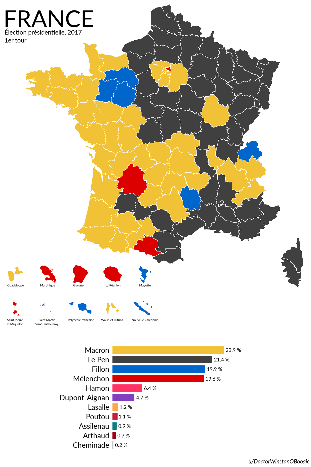 Map Of France Election Results.Pin On Maps