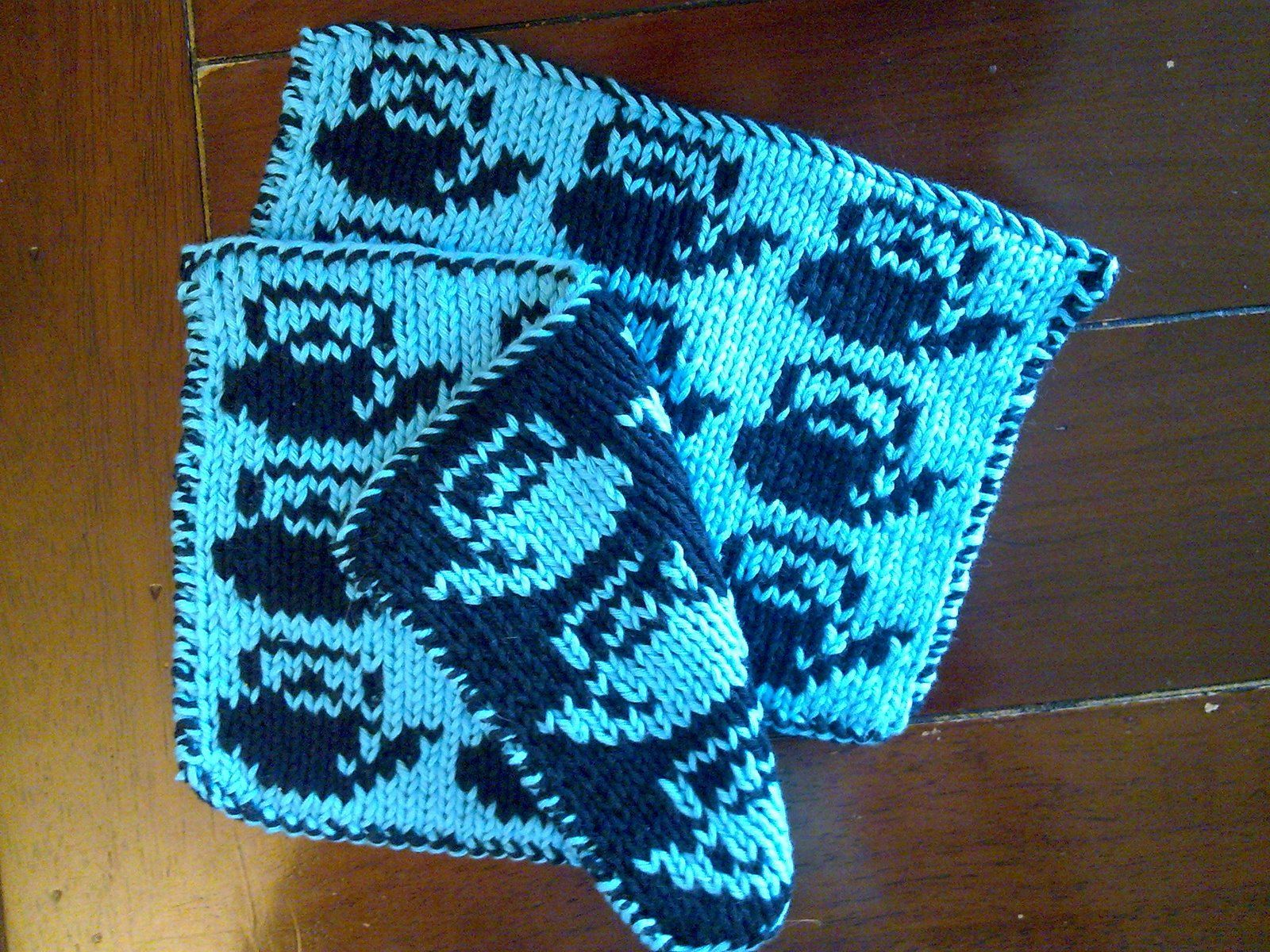 knitting patterns for potholders | tea pot double knit potholder s ...
