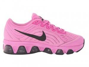 nike air max dames licht roze