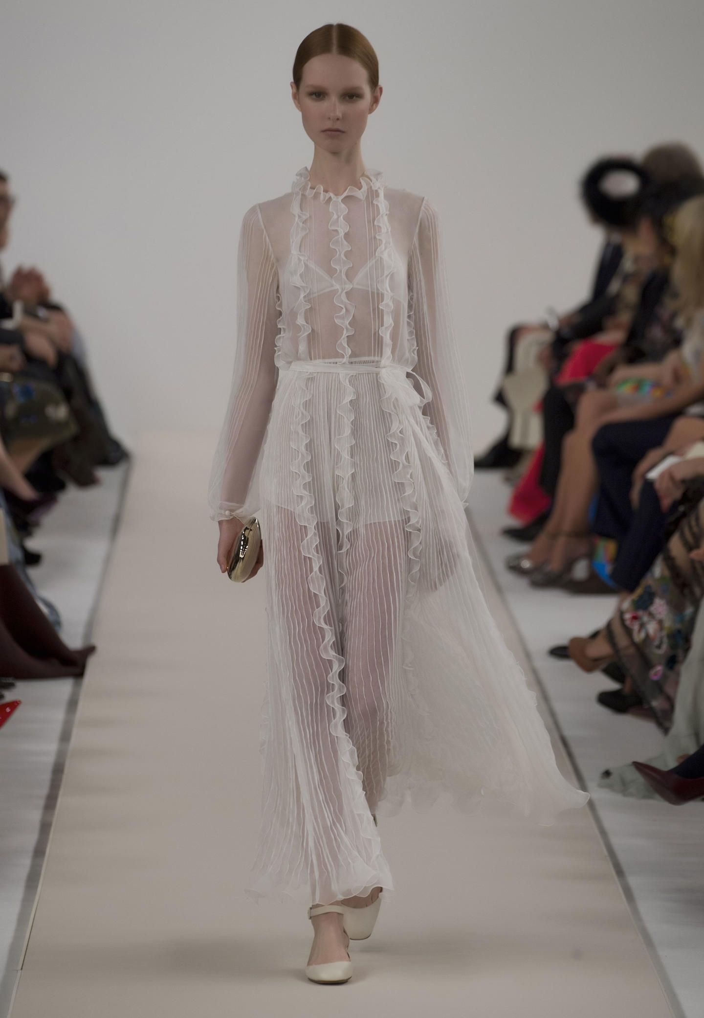 Valentino Haute Couture | New York show | just dreaming
