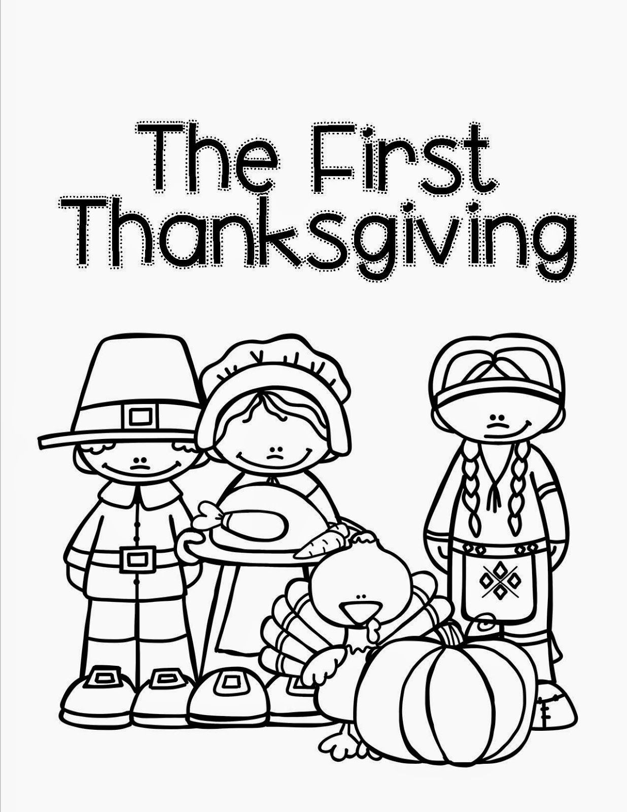 Lory's 2nd Grade Skills: Scholastic Thanksgiving & Free