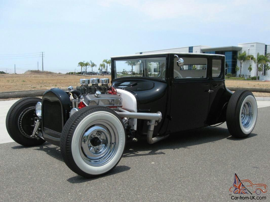 26 Model T Ford http://car-from-uk.com/sale.php?id=75085 | Slick ...