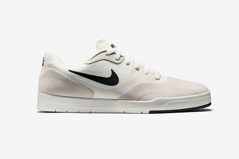 Nike SB Paul Rodriguez 9 Cupsole White/Black. Nike Free ShoesNike Shoes  OutletNike ...